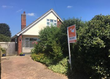 Thumbnail 2 bed detached bungalow for sale in The Close, Sturton By Stow, Lincoln