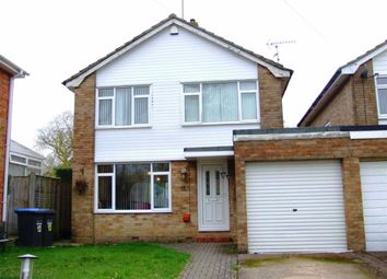 Thumbnail 3 bed property for sale in Austen Close, East Grinstead, West Sussex
