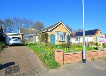 Thumbnail 2 bed detached bungalow for sale in Nelson Road, Hartford, Huntingdon, Cambridgeshire