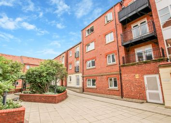 Thumbnail 2 bed flat to rent in Trafalgar House, Piccadilly, York