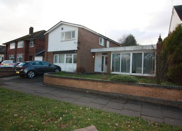 Thumbnail 8 bed property for sale in Tutbury Avenue, Canley, Coventry