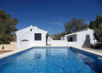 Thumbnail 7 bed country house for sale in Antequera, Málaga, Andalusia, Spain