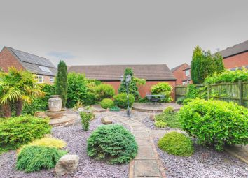 Thumbnail 3 bed semi-detached house for sale in Warkworth Woods, Gosforth, Newcastle Upon Tyne