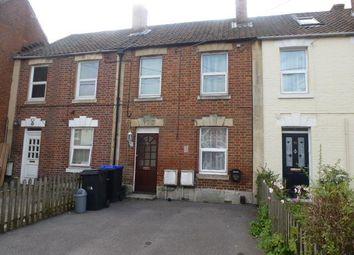 Thumbnail 1 bed maisonette to rent in Dursley Road, Trowbridge