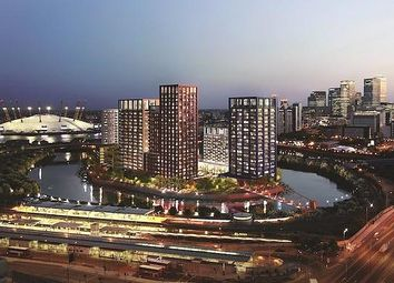 Thumbnail 2 bed flat for sale in City Island, London