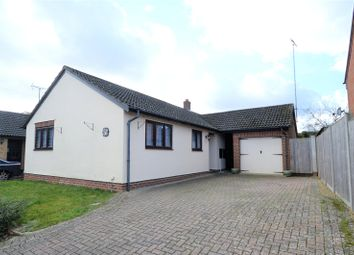 Thumbnail 3 bed bungalow for sale in The Vines, Wokingham, Berkshire