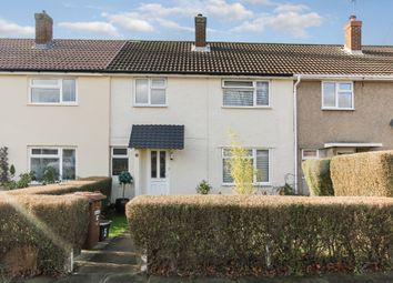 Thumbnail 3 bed terraced house for sale in Marymead Court, Stevenage