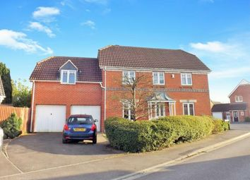Thumbnail Property for sale in Guest Avenue, Emersons Green, Bristol