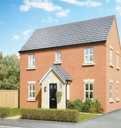Thumbnail 3 bed mews house for sale in Foxwood Chase, Accrington