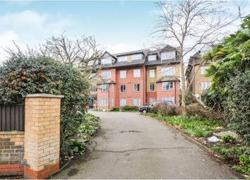 Thumbnail 2 bedroom flat for sale in Brighton Road, South Croydon, Surrey