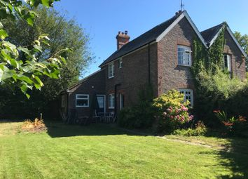 Thumbnail 3 bed semi-detached house to rent in Peace Cottages, Harveys Lane, Ringmer
