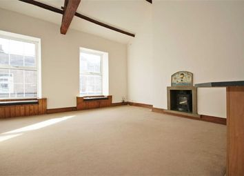 Thumbnail 3 bed flat to rent in Westmoreland Street, Harrogate, North Yorkshire