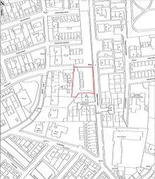 Thumbnail Land for sale in Land At, Brighton Street, Heckmondwike