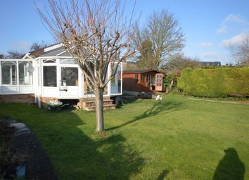 Thumbnail 2 bed detached bungalow to rent in Parke Road, Sunbury-On-Thames