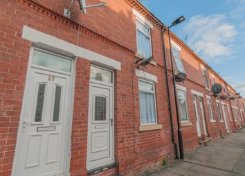 2 bed terraced house for sale in Spansyke Street, Doncaster DN4
