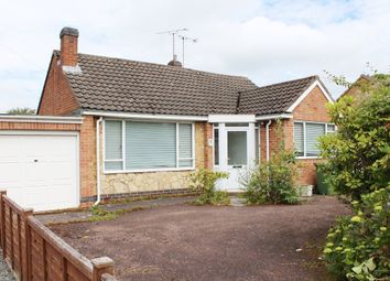 Thumbnail 2 bed detached bungalow for sale in Hermitage Way, Kenilworth