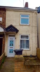 Thumbnail 2 bed end terrace house to rent in Bourges Boulevard, Peterborough