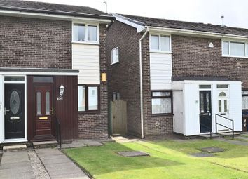 Thumbnail 2 bed flat to rent in Marchbank, Aspull, Wigan