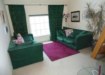 Thumbnail 1 bed flat to rent in St Leonards Crag, Edinburgh