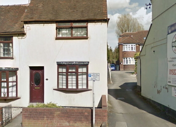 Thumbnail 2 bed terraced house to rent in Walsall Road, Great Wyrley, Walsall