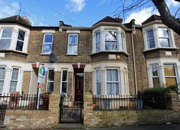 Thumbnail 2 bed flat for sale in St. Annes Road, Leytonstone