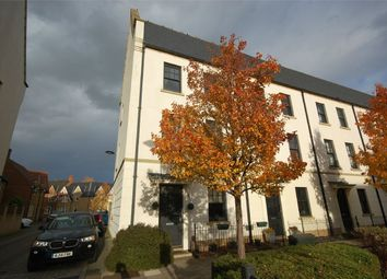 Thumbnail 4 bed end terrace house to rent in Black Cat Drive, Upton, Northampton