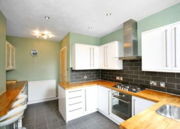 Thumbnail 2 bed flat to rent in Clifton Road, Aberdeen