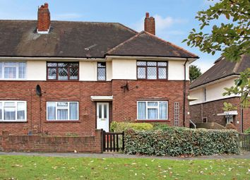 Thumbnail 2 bed maisonette to rent in Galleywood Crescent, Romford