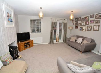Thumbnail 4 bed town house for sale in Daisy Way, Castleford, West Yorkshire