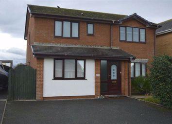 Thumbnail 4 bed detached house to rent in 47A, Plas Edwards, Tywyn, Gwynedd