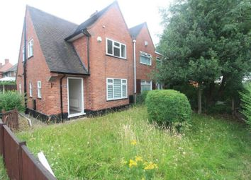 Thumbnail 2 bed terraced house to rent in Allendale Avenue, Aspley