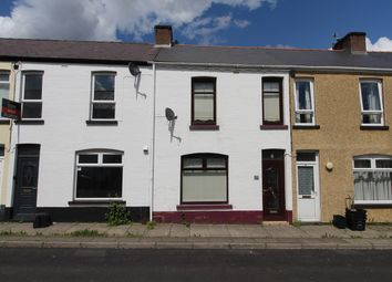 Thumbnail 3 bedroom terraced house for sale in Council Street, Ebbw Vale