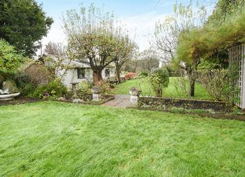Thumbnail 4 bed detached house for sale in Colcot Road, Barry