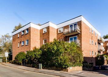 Thumbnail 2 bed flat to rent in Binsey Lane, Oxford