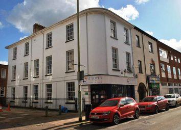 Thumbnail Office to let in Bampton Street, Tiverton, Devon