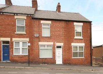Thumbnail 3 bed terraced house for sale in Osberton Place, Sheffield