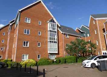 Thumbnail 2 bed flat to rent in Herons Quay, Bedford