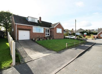 Thumbnail 3 bed detached bungalow for sale in Florence Road, Wingerworth, Chesterfield