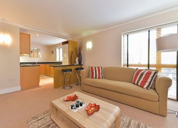 Thumbnail 3 bed flat to rent in Richbourne Court, Harrowby Street, London