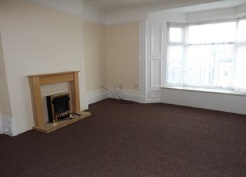 3 bed maisonette to rent in Talbot Road, South Shields NE34