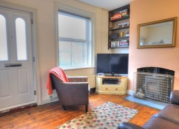 Thumbnail 2 bed terraced house for sale in Briston Road, Melton Constable