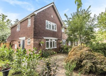 3 bed end terrace house for sale in Lightwater, Surrey GU18
