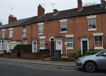Thumbnail 3 bed terraced house to rent in Mount Street, Earlsdon, Coventry