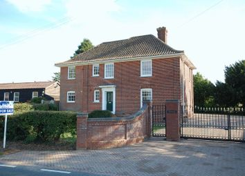 Thumbnail 4 bed detached house for sale in Orsett Road, Orsett, Grays