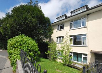 Thumbnail 2 bed flat to rent in Pendarves Flats, St Clare Street, Penzance