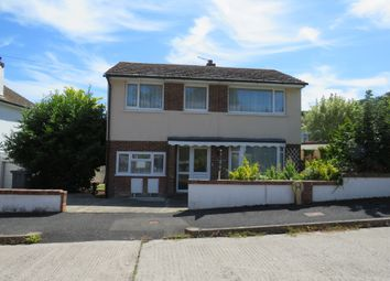 Thumbnail 4 bedroom detached house for sale in Upton Manor Park, Brixham