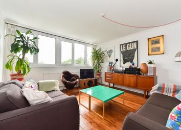 Thumbnail 2 bedroom flat for sale in Netherwood Street, London