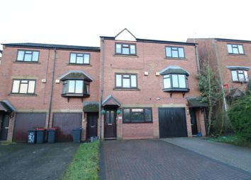 Thumbnail 2 bed town house for sale in Woodland Way, Birchmoor, Tamworth