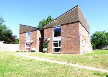Thumbnail 2 bed flat for sale in Blundeville Manor, Newton Flotman