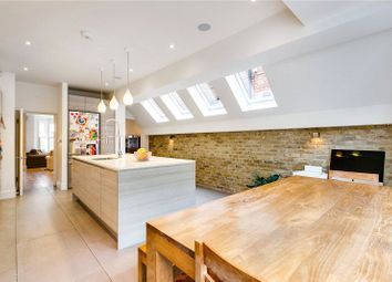 Thumbnail 4 bed terraced house to rent in Mablethorpe Road, Fulham, London
